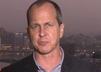 Peter Greste's appeal against his detention without charge was denied on Wednesday by a Cairo court