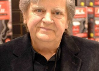 Phil Everly died in the Los Angeles suburb of Burbank of complications from lung disease