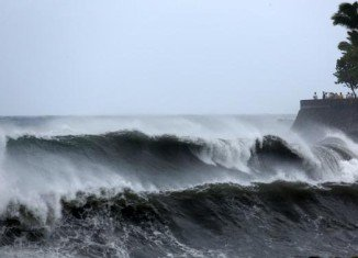 Reunion Island in the Indian Ocean has been put on red alert in preparation for the arrival of cyclone Bejisa