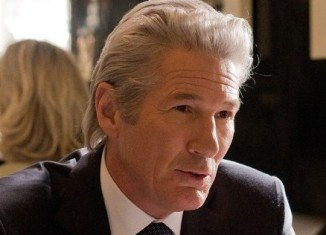 Richard Gere will appear in The Best Exotic Marigold Hotel 2
