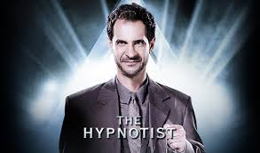 Scott Lewis was in Sydney performing his hypnosis act along with six other performers in the show The Illusionists 2.0