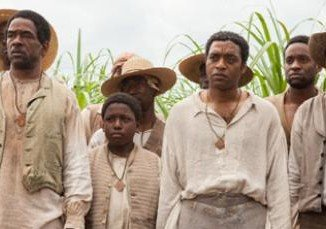 Steve McQueen's 12 Years a Slave won best film drama at Golden Globe Awards 2014