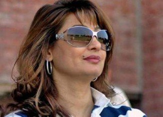 Sunanda Pushkar was a sales manager in the Dubai-based TECOM Investments and co-owner of the India-based Rendezvous Sports World