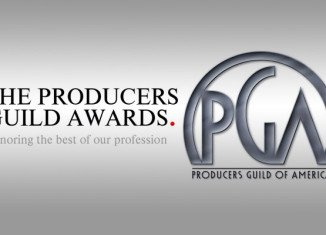 The 25th annual Producers Guild of America Awards ceremony was held yesterday at the Beverly Hilton Hotel in Los Angeles