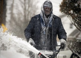"""The Northeast and Upper Midwest are braced for potentially record-breaking low temperatures as a """"polar vortex"""" brings more freezing weather"""