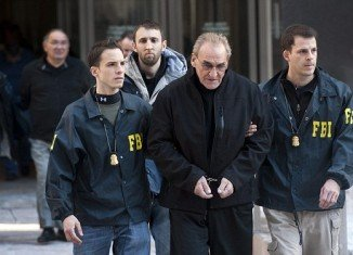 Vincent Asaro and four other alleged mobsters were charged with crimes dating as far back as 1968