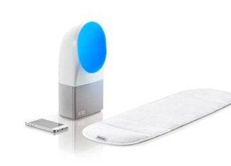 Withings bedroom kit Aura promises smarter sleep