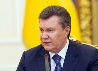 A criminal case has been opened against Viktor Yanukovych and other officials over mass murder of peaceful citizens