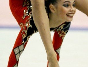 Alina Kabaeva, Vladimir Putin's alleged girlfriend, may be selected to light the Olympic Torch at the opening ceremonies in Sochi