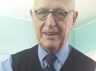 Australian missionary John Short has been detained in North Korea