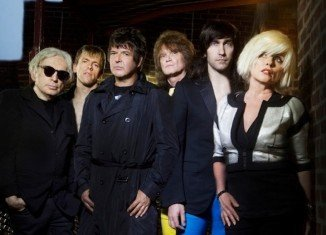 Blondie are to collect Godlike Genius award for their life's work at the NME Awards in London