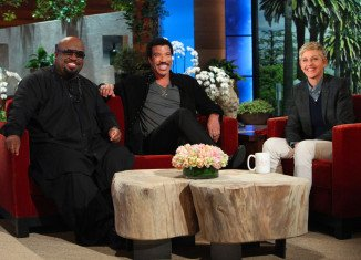 Cee Lo Green announced he is leaving The Voice in an interview scheduled to air on Wednesday's installment of The Ellen DeGeneres Show