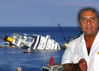 Costa Concordia's Captain Francesco Schettino will revisit ship on Thursday