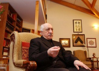 """Fethullah Gulen has been accused of running a """"parallel state"""" in Turkey, controlling groups of police, lawyers and politicians"""