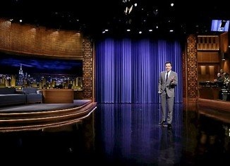 Jimmy Fallon's debut as the host of The Tonight Show was a ratings hit for NBC network