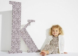 Kardashian Kids will be released exclusively at Babies''R''Us locations nationwide in March