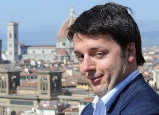 Matteo Renzi, the mayor of Florence, has been asked by President Giorgio Napolitano to form a new government in Italy