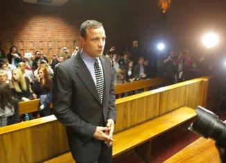 Oscar Pistorius shot dead girlfriend Reeva Steenkamp and his murder trial begins on March 3
