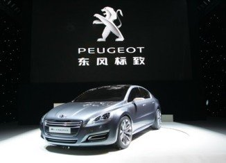 PSA Peugeot Citroen has signed a rescue deal with China's Dongfeng Motors and the French government that will see its founding family cede control of the company