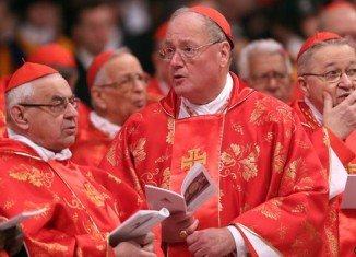 Pope Francis has appointed 19 new cardinals at St Peter's Basilica ceremony