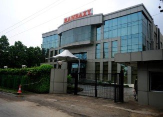 Ranbaxy has suspended shipments of ingredients from two of its plants to probe their testing processes