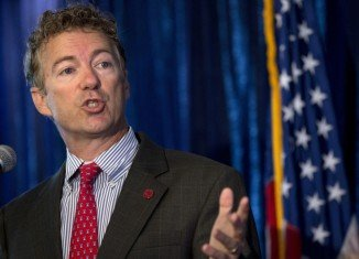 Rand Paul sued the Obama administration over the NSA's mass collection of millions of Americans' phone records