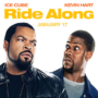 Ride Along tops US box office for third consecutive week