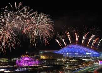 Sochi has opened the 22nd Winter Olympics with a spectacular ceremony