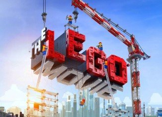 The Lego Movie remains on the top of the North American box office chart, after spending a third week at number one