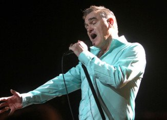 Tom Jones and Cliff Richard will appear on separate dates in Morrissey concerts