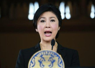 Yingluck Shinawatra has been summoned by an anti-corruption panel to hear charges of negligence over a government rice subsidy scheme