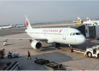 Air Canada has decided to suspend flights to and from Venezuela
