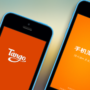 Alibaba invests $215 million in free mobile messaging service Tango