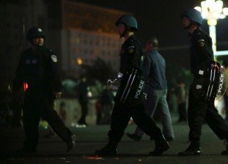 At least 27 people died in the knife attack at Kunming train station