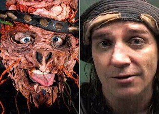 Dave Brockie had been part of the Grammy-nominated band since it was founded in 1984 and went by the stage name Oderus Urungus