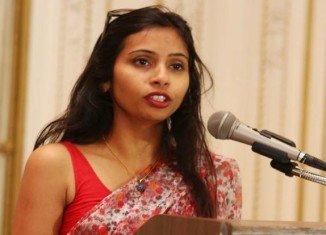 Devyani Khobragade is accused of visa fraud and underpaying her housekeeper in the US