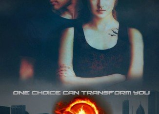 Divergent has topped the US box office over the weekend