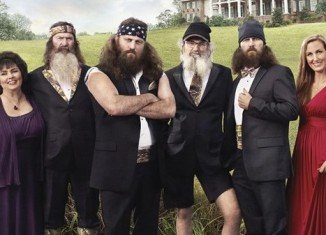 Duck Dynasty reality show will be continued with Season 6 this fall