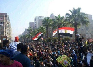 Egypt has seen an upsurge in violence since the overthrow of Islamist President Mohamed Morsi last July