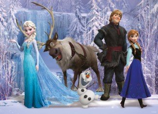 Frozen has become the biggest animation of all time