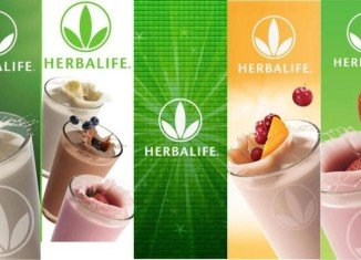 Herbalife sells a range of nutritional products across the globe through a network of independent distributors