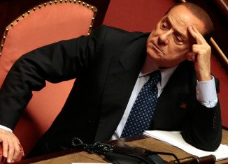 Italy's Court of Cassation has confirmed a two-year ban from public office imposed on Silvio Berlusconi after he was found guilty of tax fraud