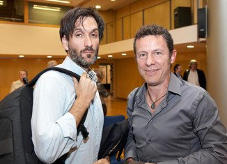 Javier Espinosa and Ricardo Garcia Vilanova were seized by the ISIS rebels near the Turkish border in September 2013