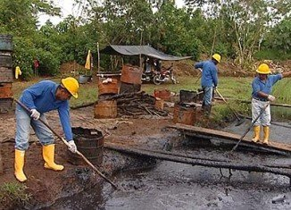 Lawyers representing Amazonian villagers in Ecuador used bribes to secure compensation worth billions of dollars from Chevron