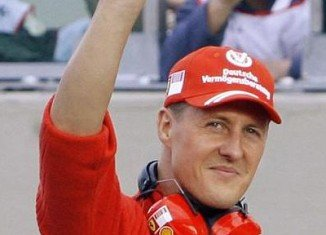 """Michael Schumacher has been showing """"small, encouraging signs"""" in his fight for recovery"""