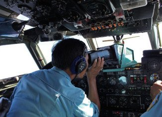 More planes have joined an increasingly international search of the south Indian Ocean for missing flight MH370