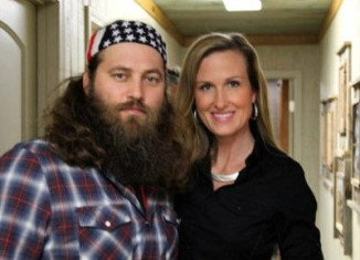New reports claim Willie and Korie Robertson are planning to leave Duck Dynasty show
