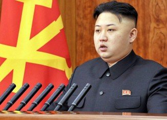 North Korean men are now required to get the same haircut as Kim Jong-un