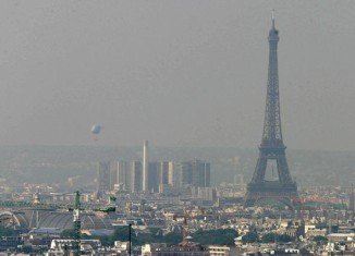 Paris is introducing alternative driving days in an attempt to tackle dangerous levels of air pollution