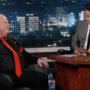 Rob Ford appears on Jimmy Kimmel Live